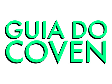 Guia do Coven #10 - Reticências.