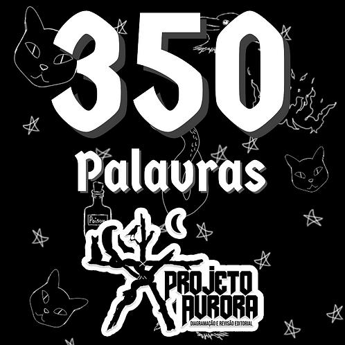 350 PALAVRINHAS