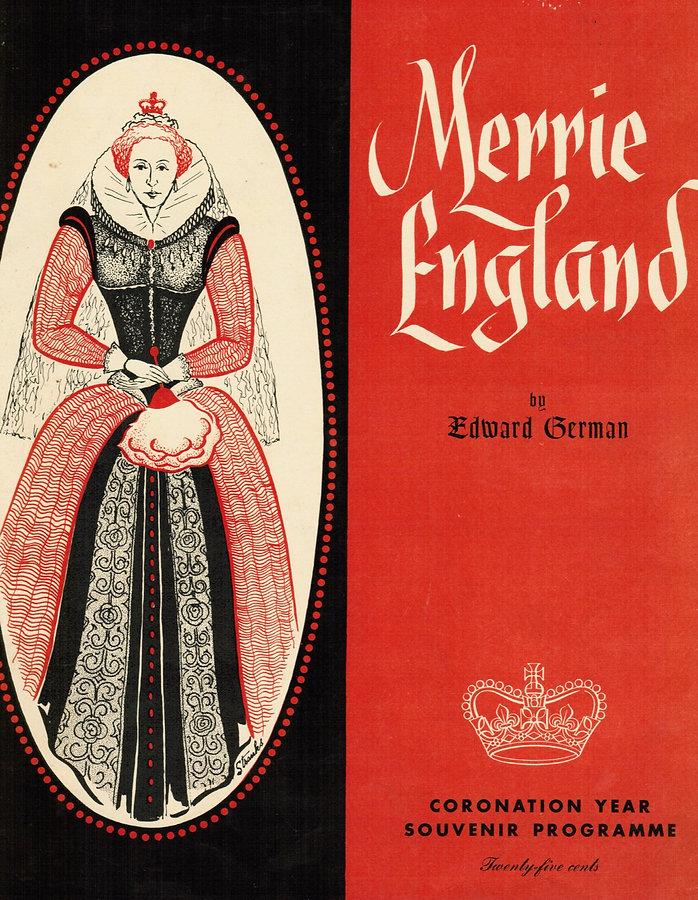 Merrie England