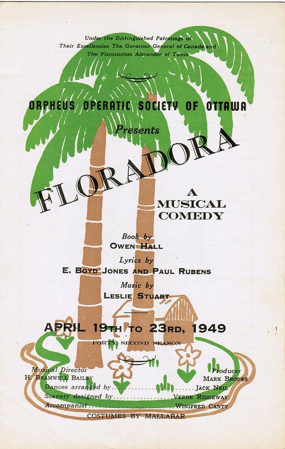 Florodora