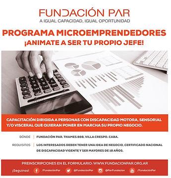 Fundación_Par_[Microemprendedores]_Opció