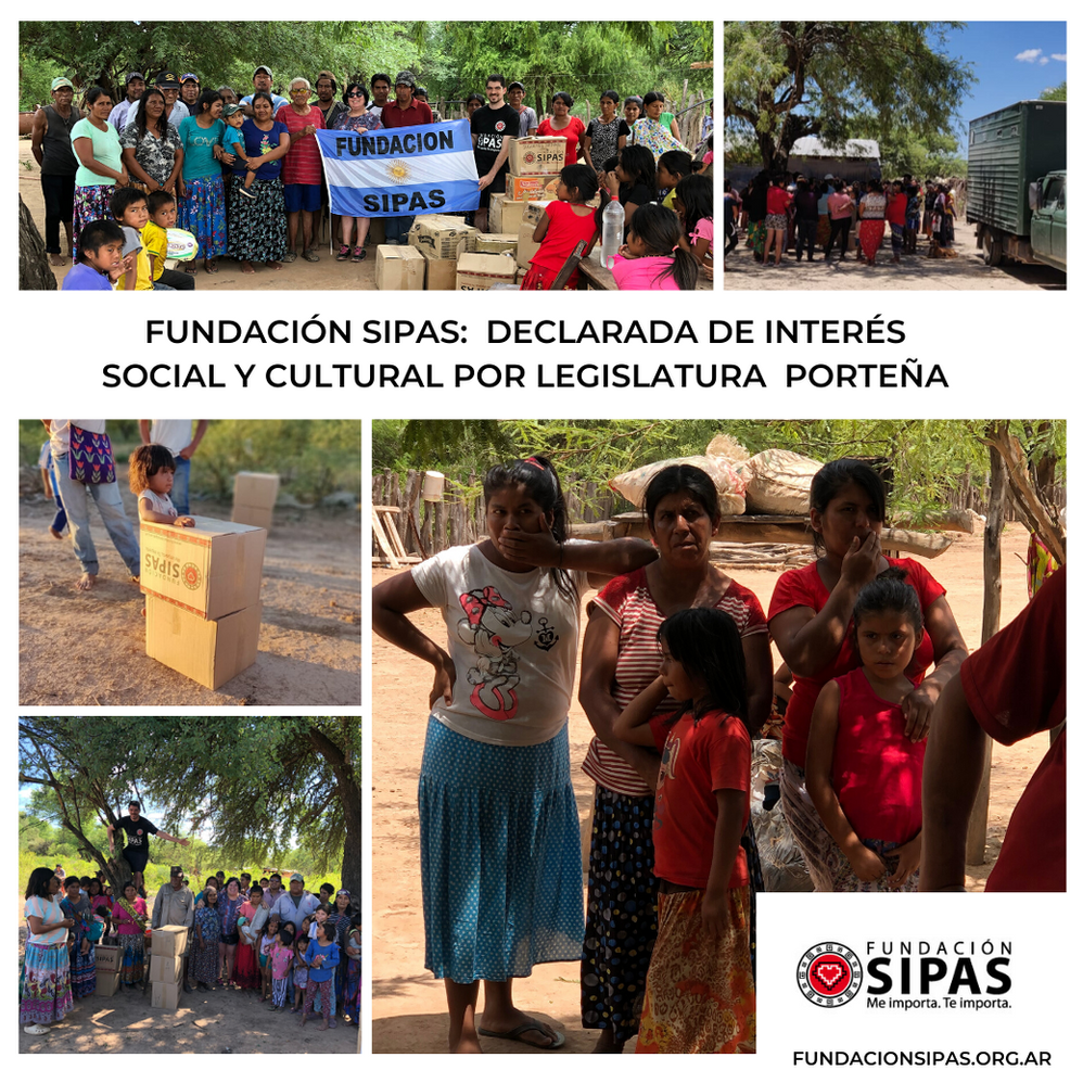 Fundación SIPAS