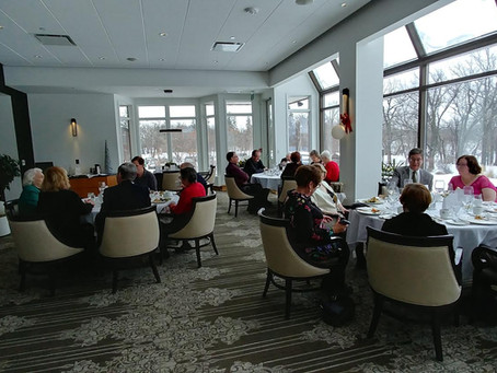 85th Anniversary Luncheon