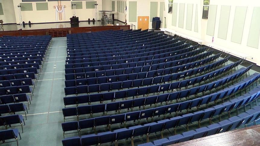 1000 Seat Venue