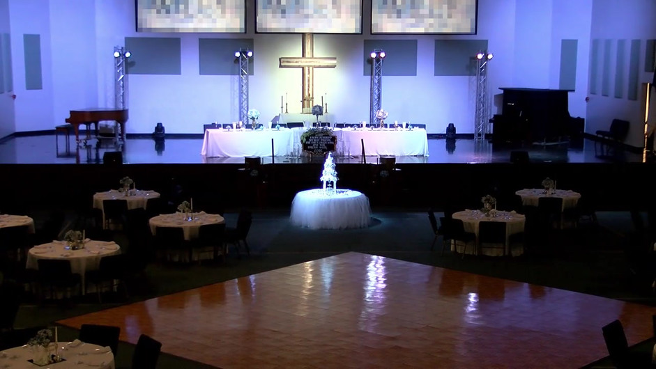 Wedding Room 4