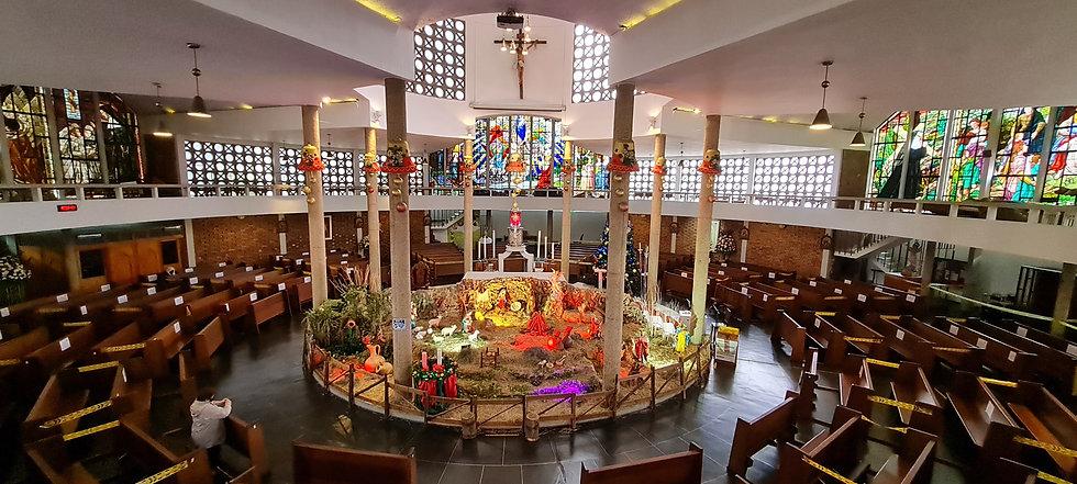 Capilla Nuestra Señora del Pilar