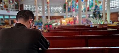 Capilla Nuestra Señora del Pilar - Eucar