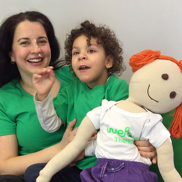 Mariana & patient in green.jpg