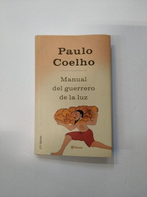 Manual del guerrero de la luz (Paulo Coelho)