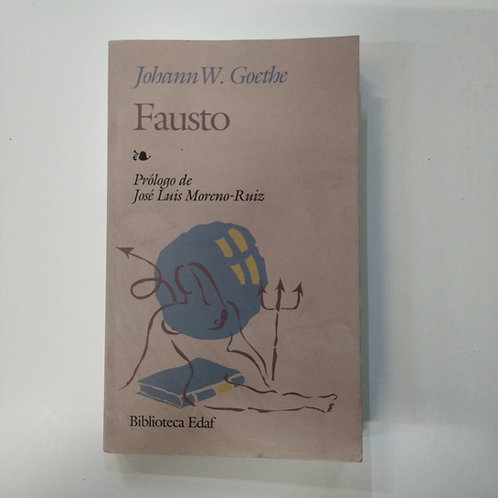 Fausto (Johann W. Goethe)