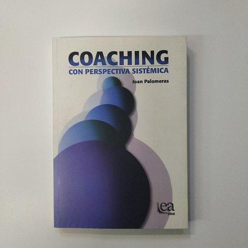 Coaching (Joan Palomares)