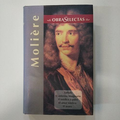 Obras selectas (Molière)