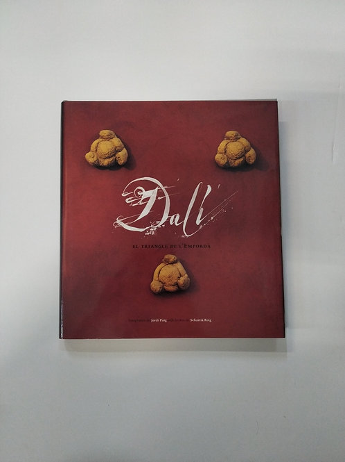 Dalí (Jordi Puig y Sebastià Roig)