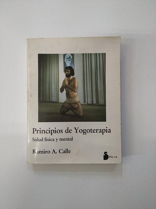 Principios de Yogaterapia