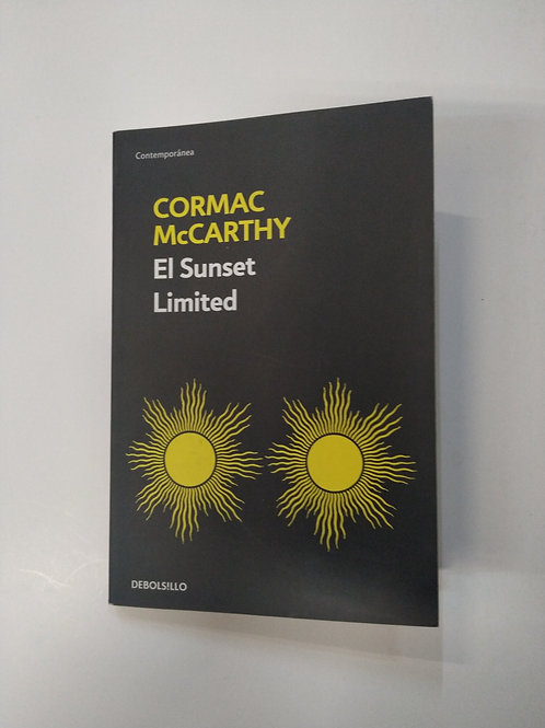 El Sunset Limited (Cormac Mccarthy)