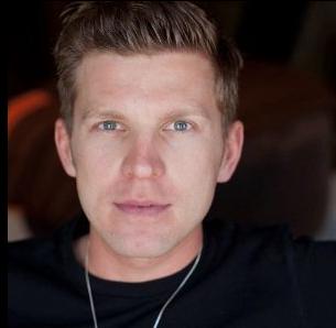 Crew Profile: Chad Ritterbach