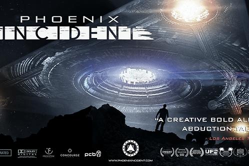 Phoenix Incident: Interactive BluRay