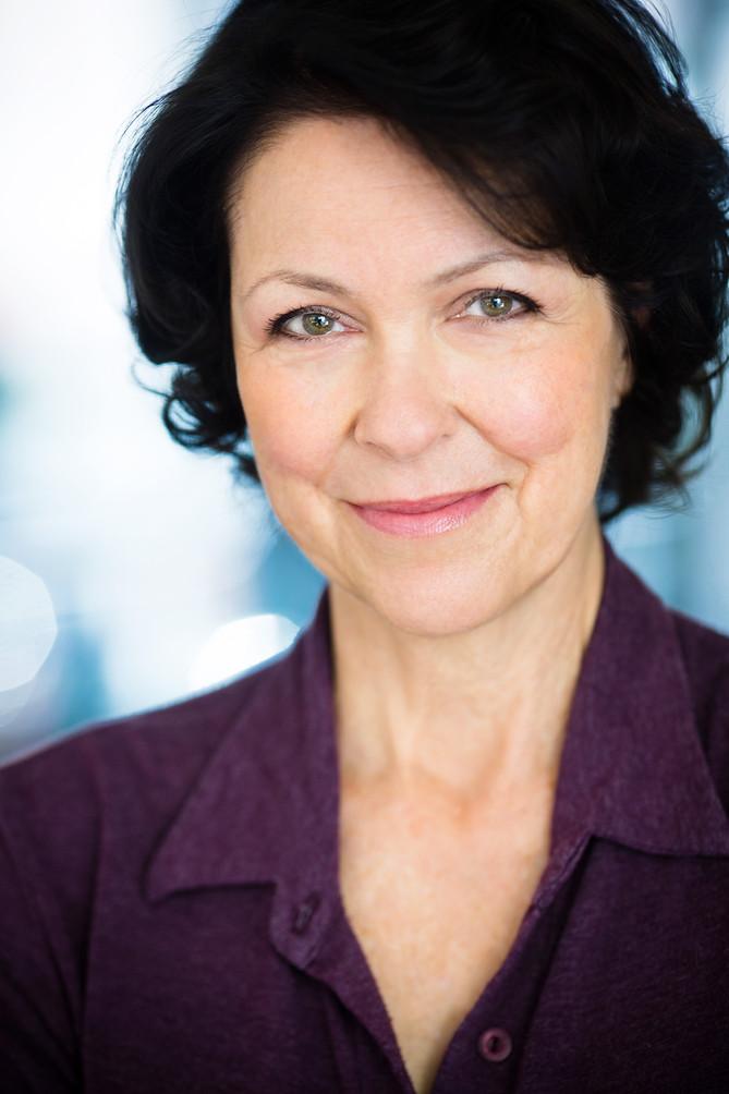 Cast Profile: Deborah Geffner