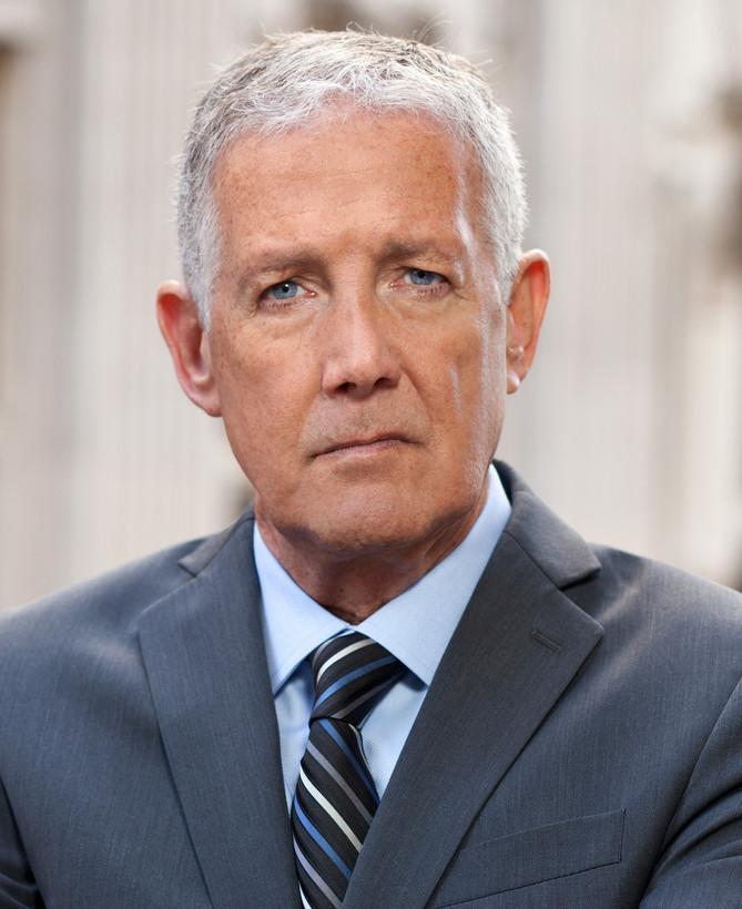 Cast Profile: William Goldman
