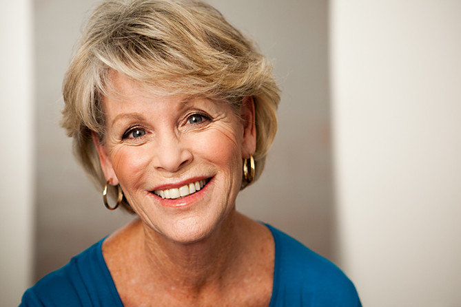 Cast Profile: Constance Broge
