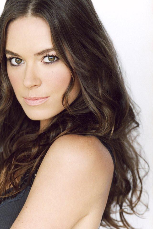 Cast Profile: Jamie Tisdale