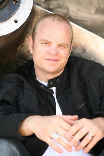 Cast Profile: Michael Adamthwaite