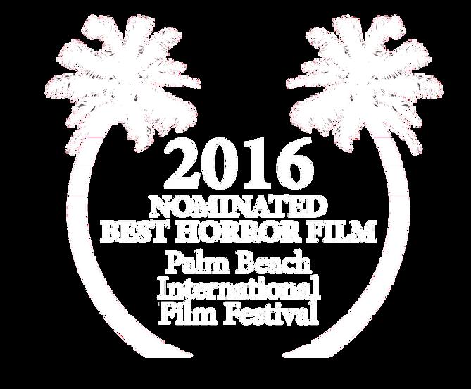 Phoenix Incident Nominated for Best Horror Film PBIFF!