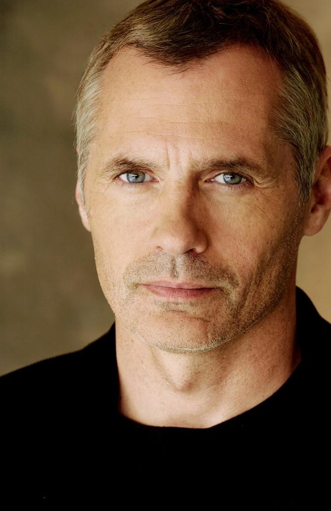 Cast Profile: James C Burns
