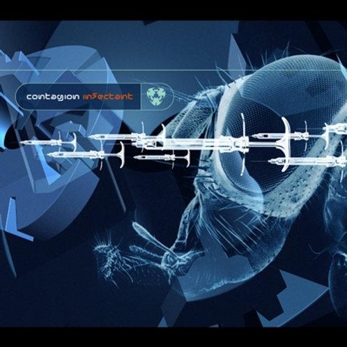 Contagion: lnfectant CD