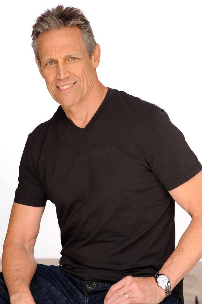 Cast Profile: Randy Hamilton