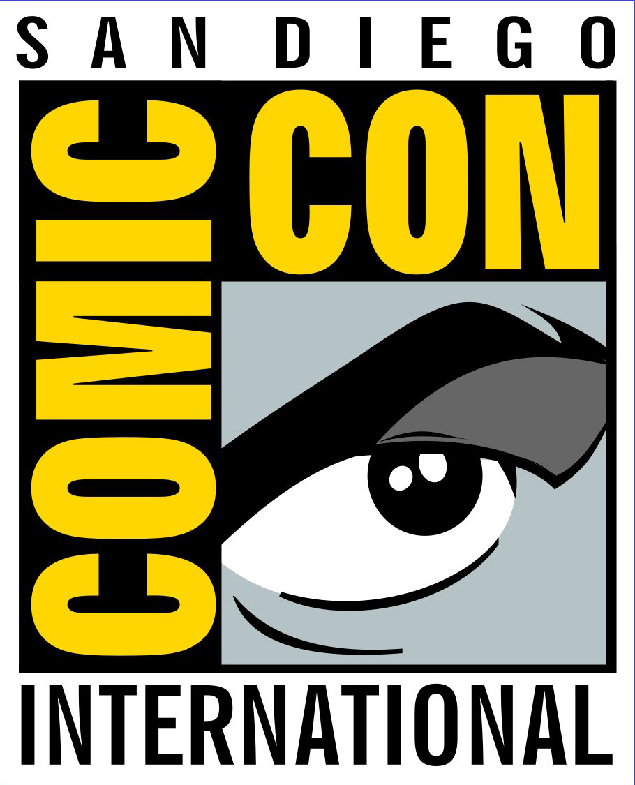 Join us at San Diego Comic Con Booth (Booth #4039) for special giveaways, signings, and more!