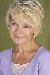 Cast Profile: Holgie Forrester