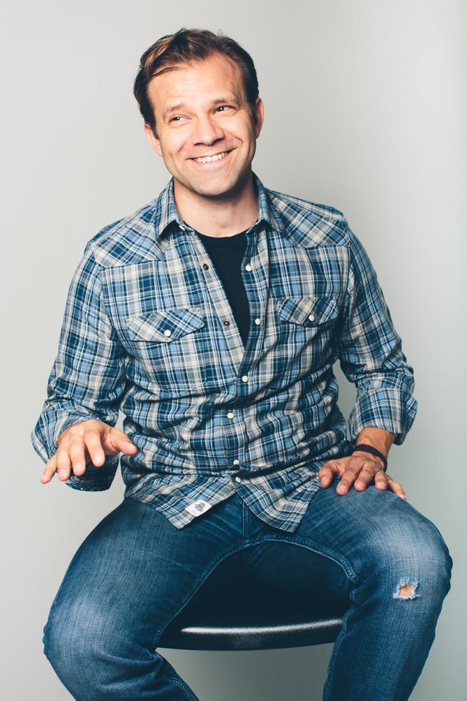 Cast Profile: Liam Obrien