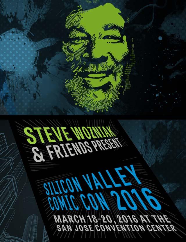 Silicon Valley Comic Con