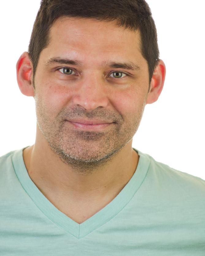 Crew Profile: Paul McDade