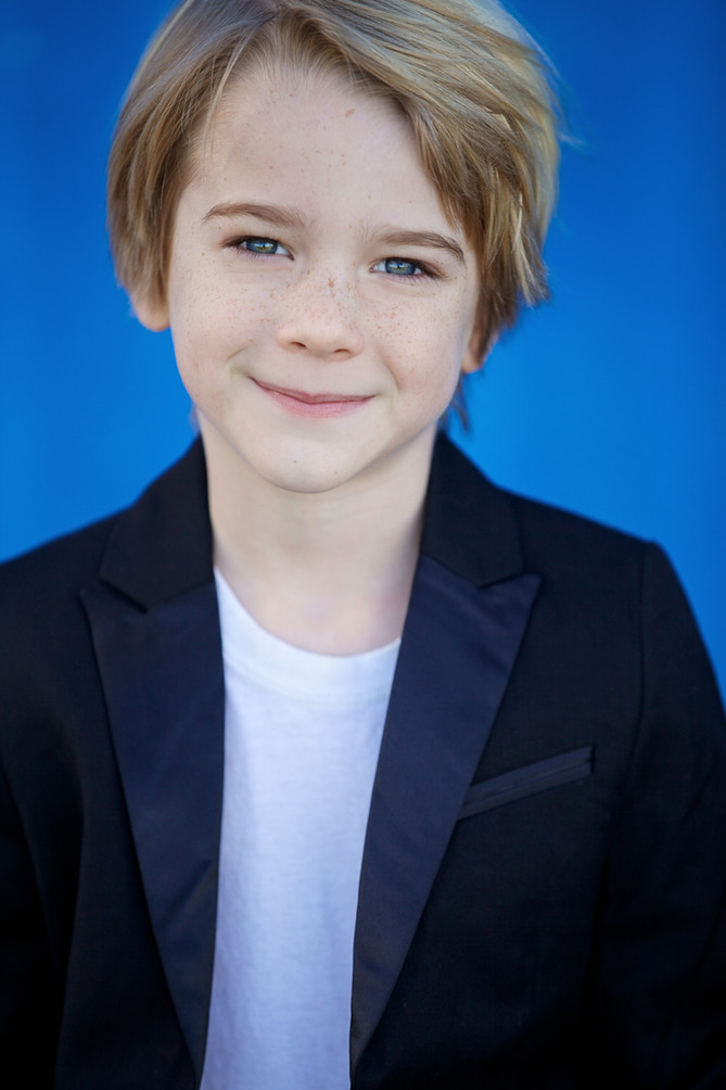 Cast Profile: Mason Shea Joyce