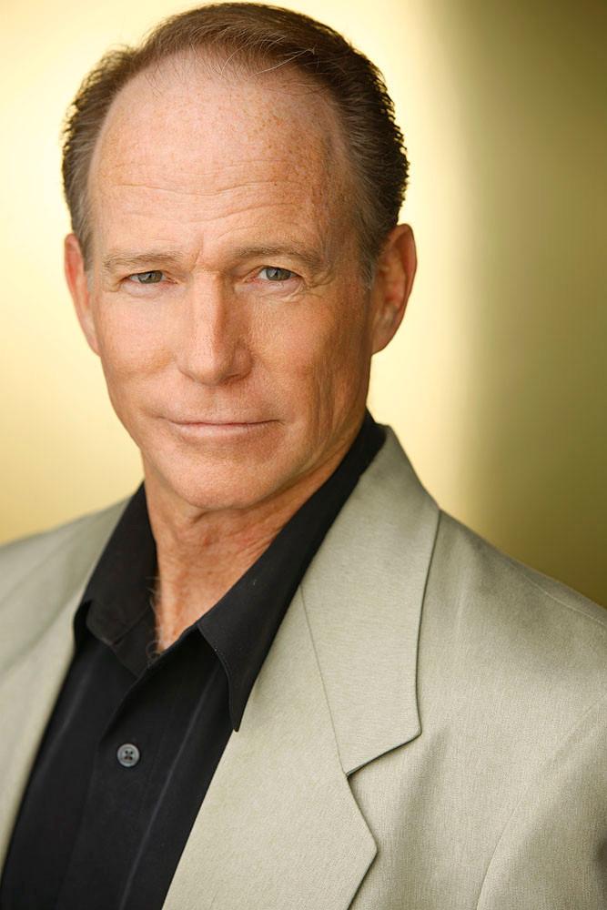 Cast Profile: James L Brewster