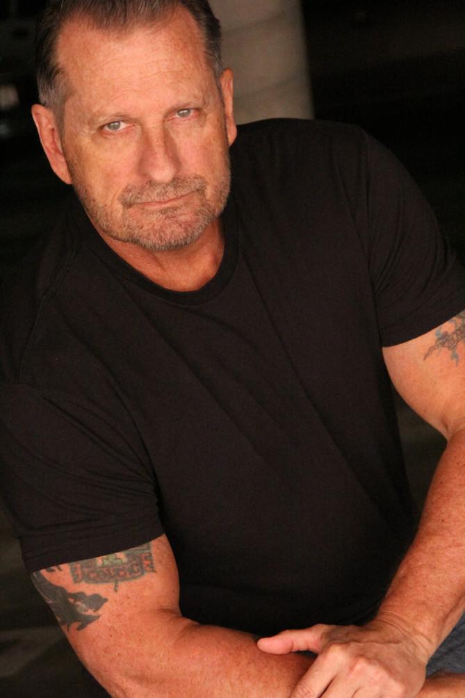Cast Profile: Paul Thomas Arnold