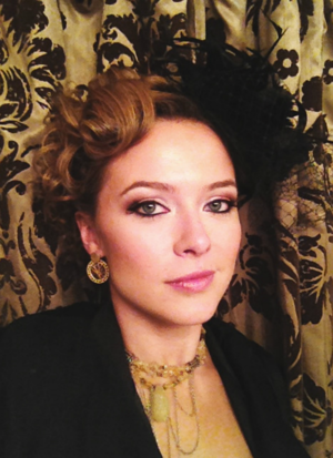 Crew Profile: Alisha Silverstein
