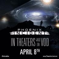 Phoenix Incident Los Angeles Premiere!
