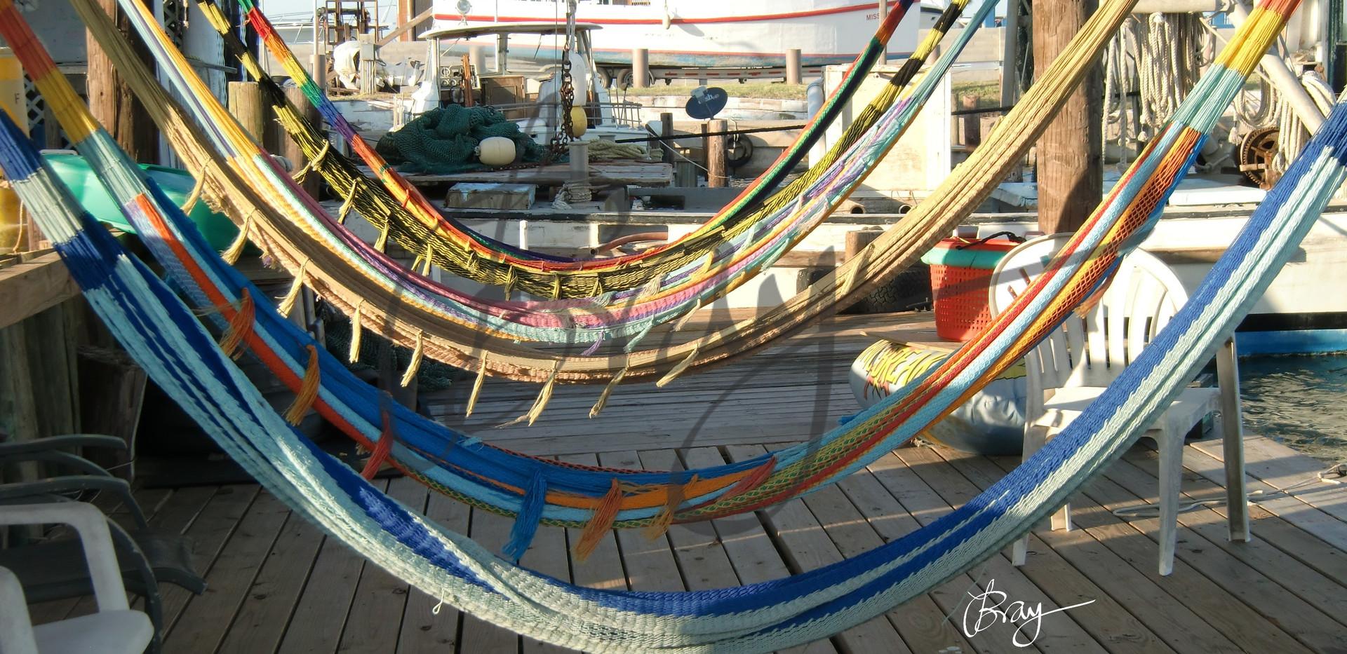 Hammocks at Fulton Harbor