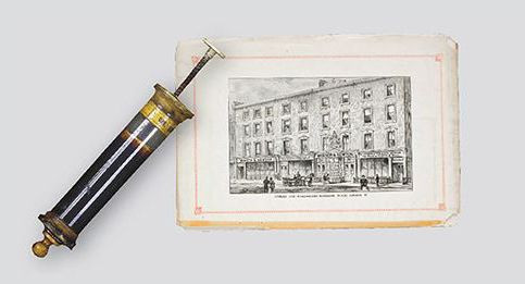 The Rise of Winsor & Newton: A photo essay