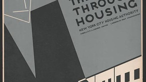 How the New York City Housing Authority Used Modernism to Promote Public Housing