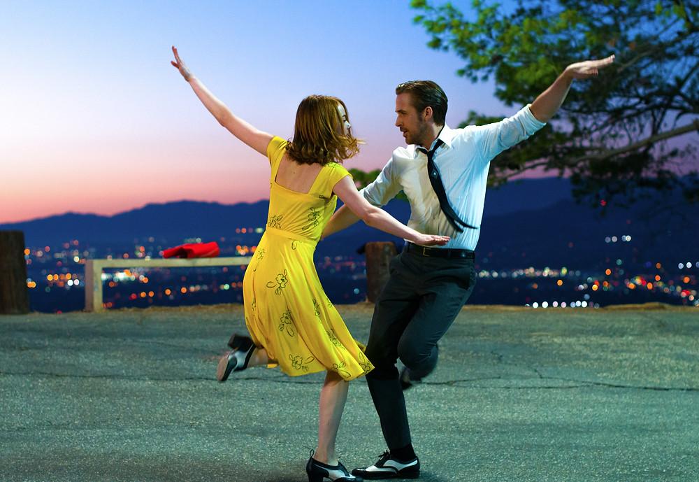 Dancing and Singing Through La La Land: Winning all the way