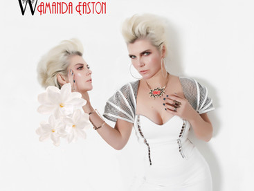"""Music Review: """"At the Door"""" single by Amanda Easton"""