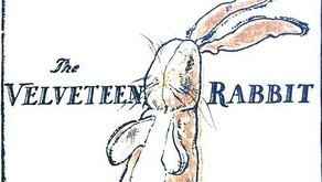 """The Story Behind Margerie Williams' """"The Velveteen Rabbit"""""""