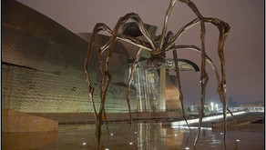 Gone, but Unforgettable: Remembering the art of Louise Bourgeois
