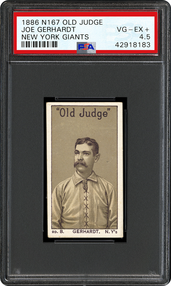 An Abridged History of Baseball Cards and How They Evolved into Collector's Items