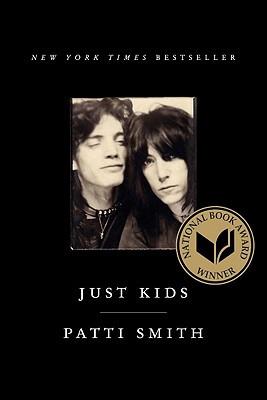 Just Kids (2010) by Patti Smith