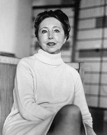 Anaïs Nin Printed Her Future in New York City: Assimilation and the letterpress